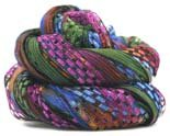 Checkmate yarn from Trendsetter