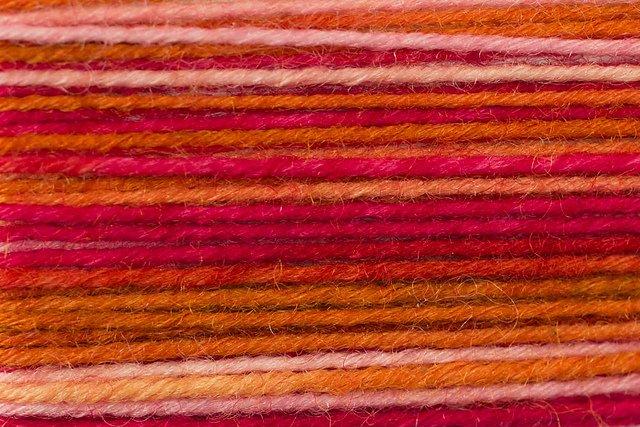 Lace Gradient yarn by Borgo de Pazzi