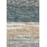 Calico Jakar yarn by Nako