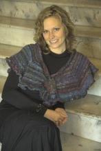 Patterns for Mushishi yarn by Plymouth