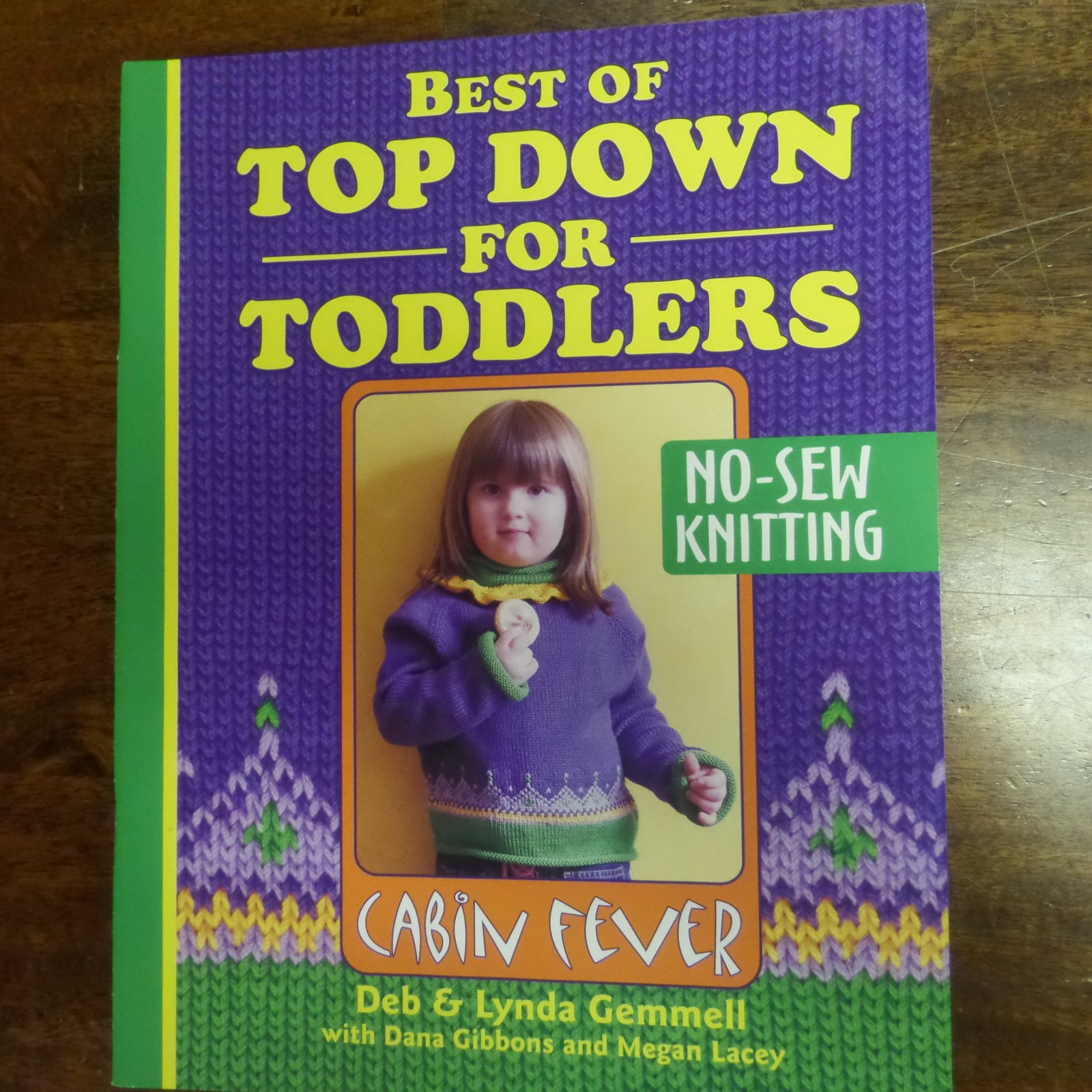 Best of Top Down for Toddlers book by Cabin Fever