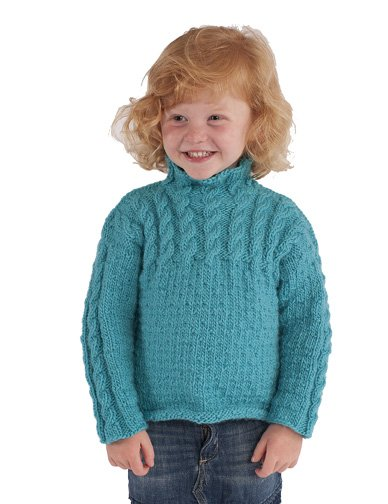 MinnowKnits pattern 237 - Swiss Miss
