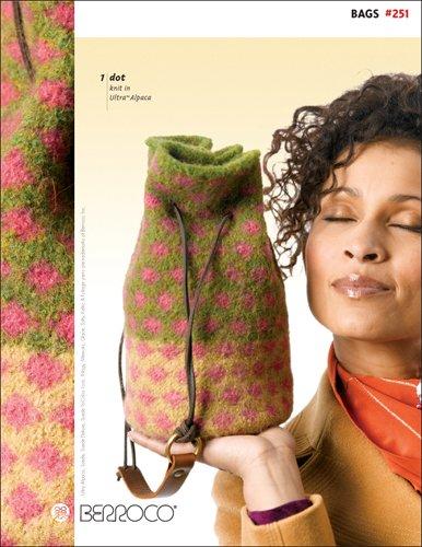 Berroco Pattern Booklet #251 - Bags