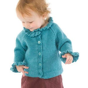 MinnowKnits pattern 255 - Saucy
