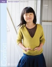 Berroco Pattern Booklet #291 - Comfort Book for Girls