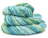 Phoenix Print yarn by Trendsetter