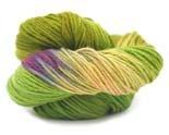 Cathay 4 Streak yarn by Lotus/Trendsetter