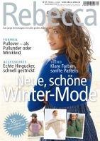 Rebecca Knitting Magazine