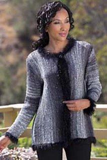 Trendsetter Patterns 4901Q Pleated Swing Jacket