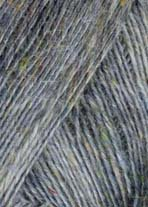 Magic Tweed yarn by Lang