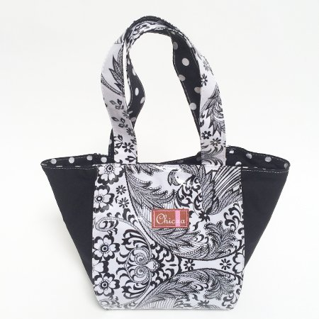 Blossom Bag by Chic-a