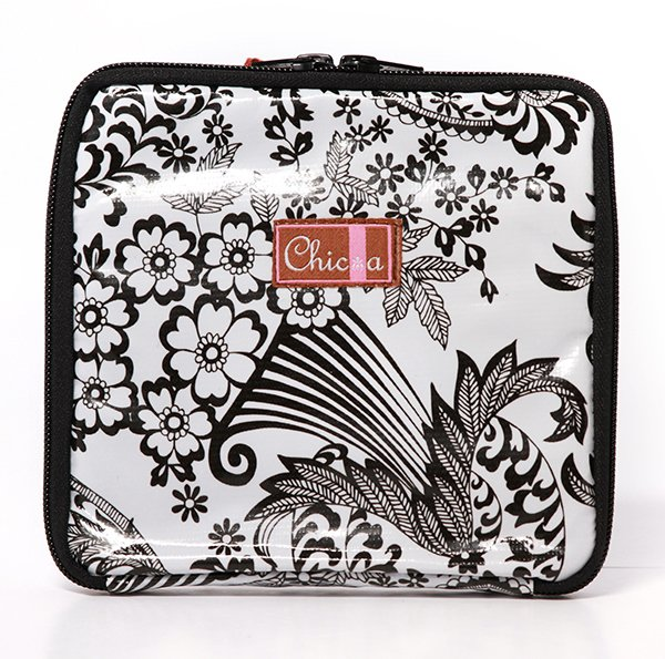 Duo Interchangeable Needle Case by Chic-a