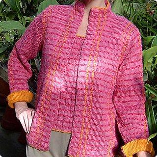 Key West pattern from Chris Bylsma Designs