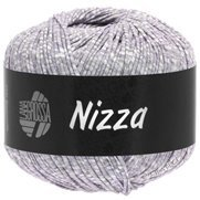 Nizza yarn by Lana Grossa