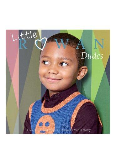 Rowan LIttle Dudes