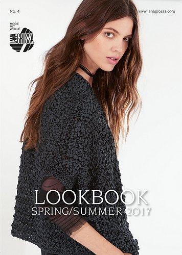 Lookbook by Lana Grossa