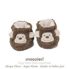 Baby Animal Snoozies  6-12 month size