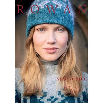 New Nordic by Arne & Carlos, Rowan Collection