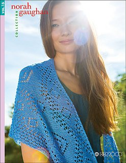 Norah Gaughan collection Vol. 16 from Berroco