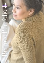Berroco Portfolio Book Vol. 4
