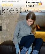 Schachenmayr Regia Kreativ 013 design booklet