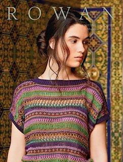 Knitting & Crochet Magazine 55 by Rowan