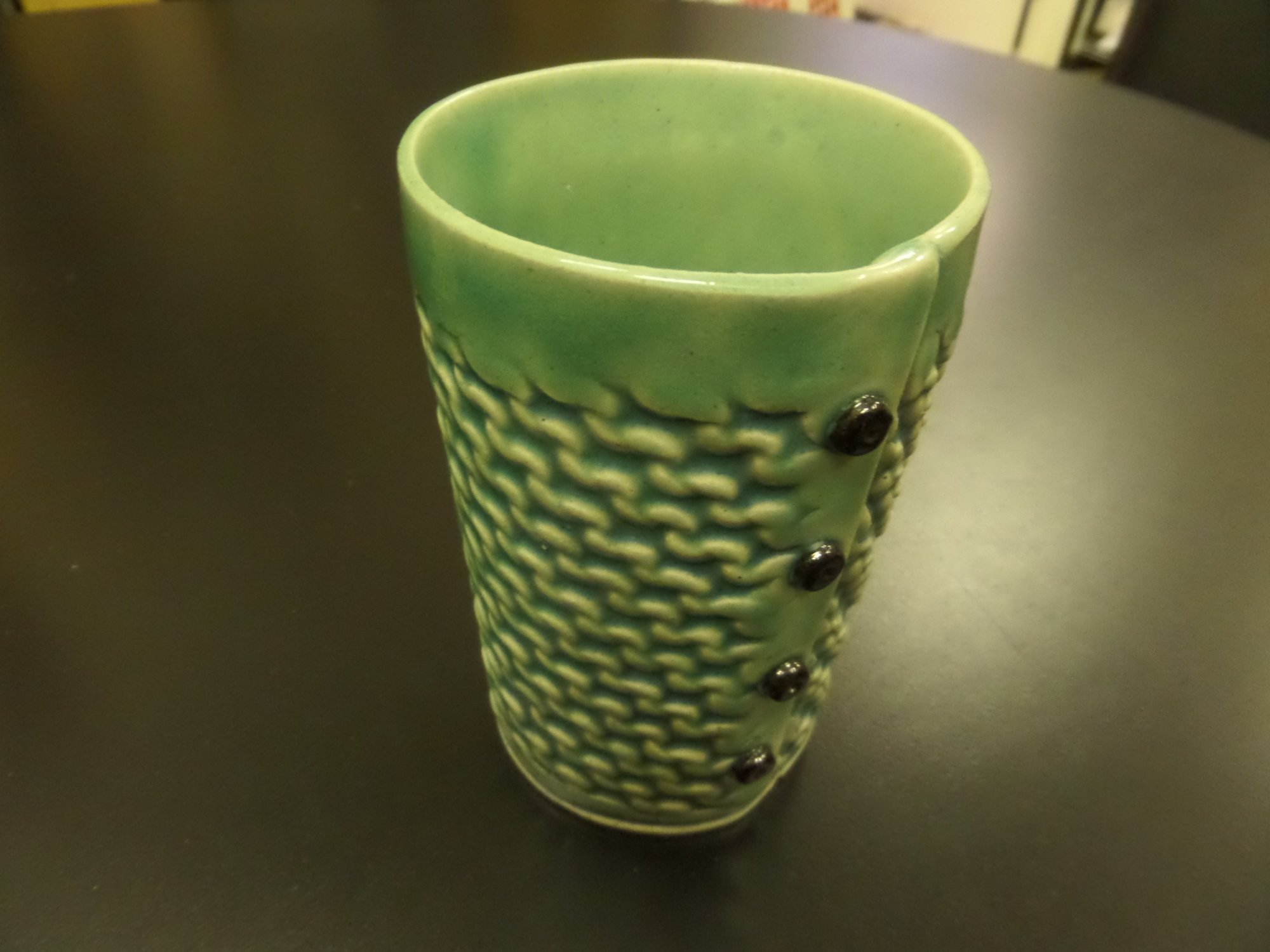 4 Button Tumbler by Creative with Clay