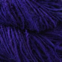 Hand Picked Recycled Silk by Frabjous Fibers