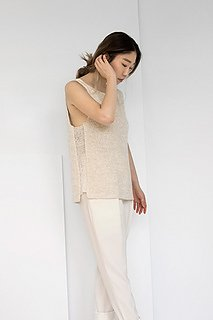 Square pattern from Shibui