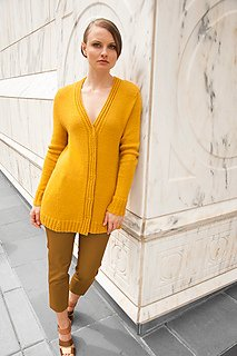Flare pattern from Shibui
