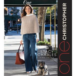One Christopher design book from Stacy Charles