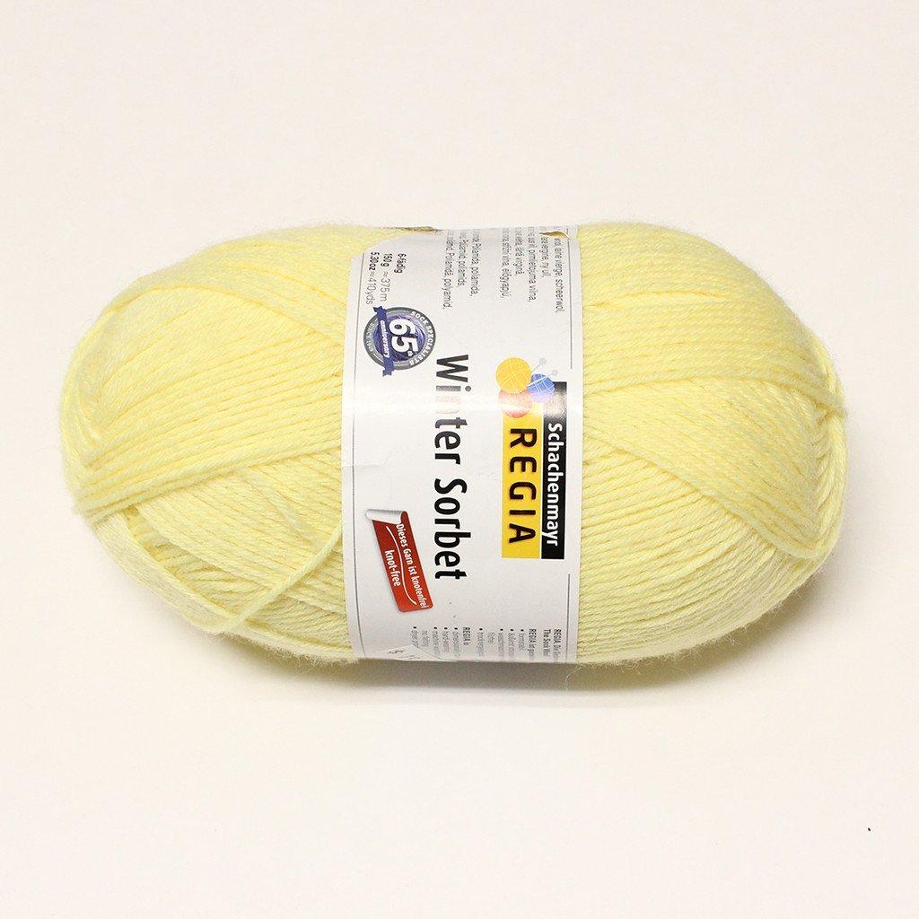 Winter Sorbet yarn from Schachenmayr Regia