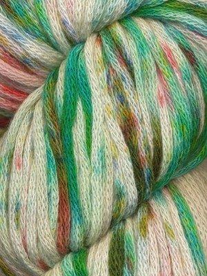 Pima Splash yarn by Mirasol