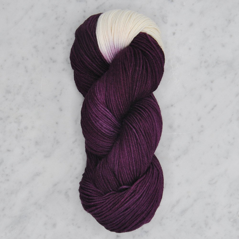 Dip Dyed DK by Swans Island