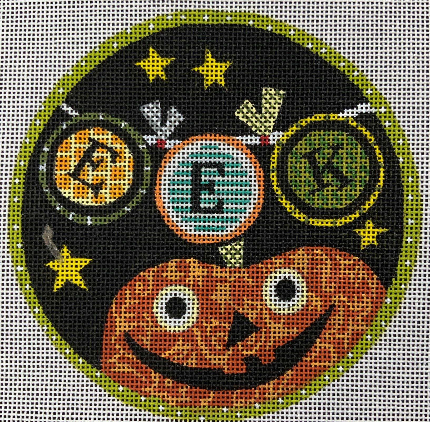 EEK Pumpkin,18 ct.,5