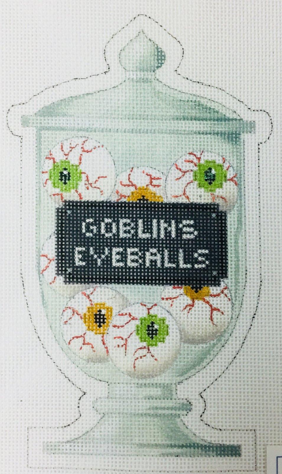 Goblins Eyeballs, 18M, 4x7