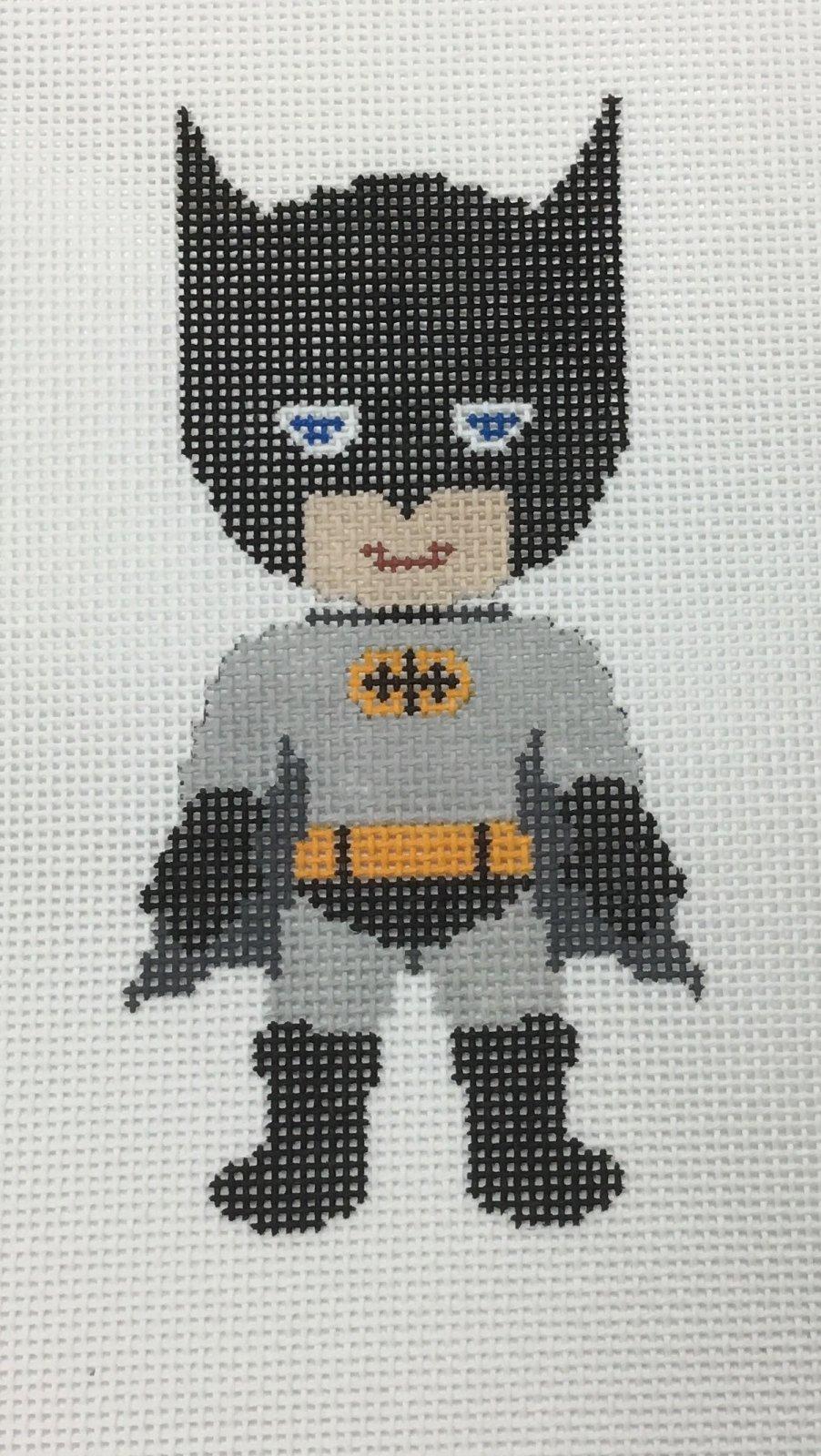 Batman,18M, 2.5x5