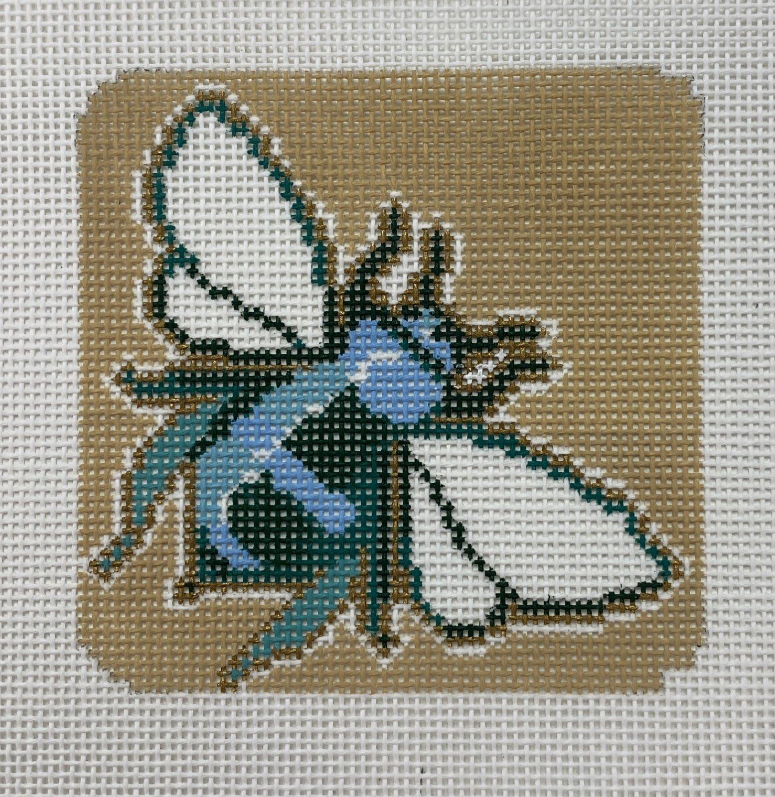 Bee,18 ct.,3.25x3.25