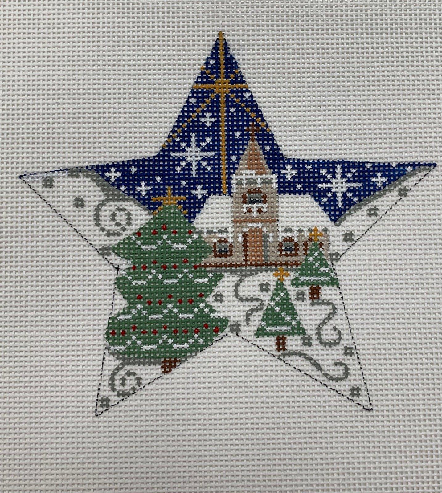 Church Star, 18M, 4.5
