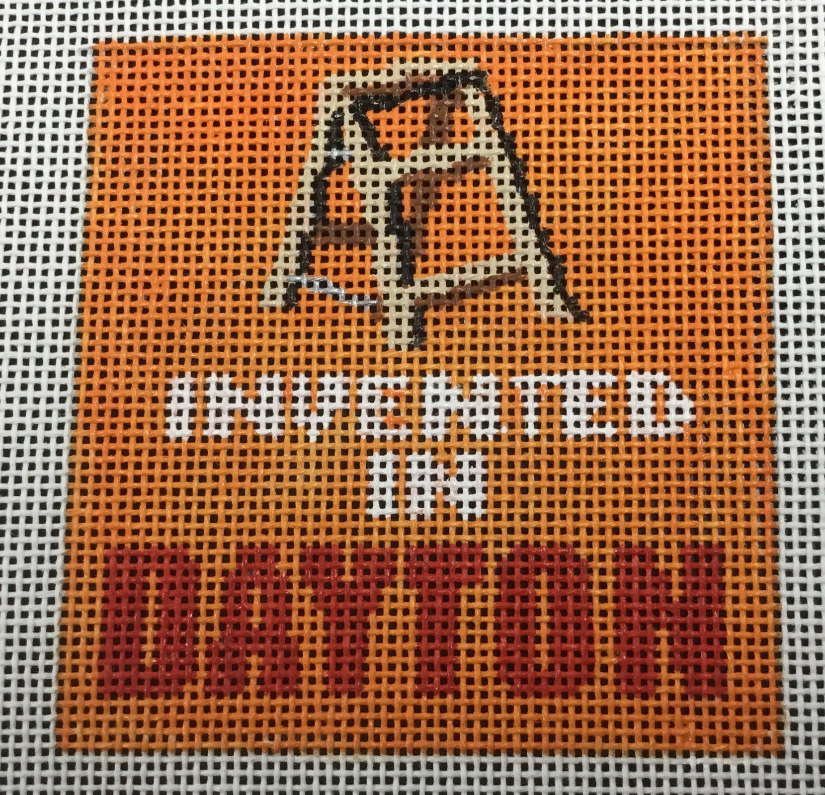 Dayton Invents Step Ladder, 18M, 3x3