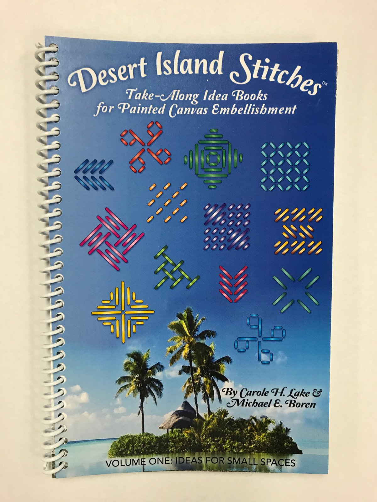 Desert Island Stitches