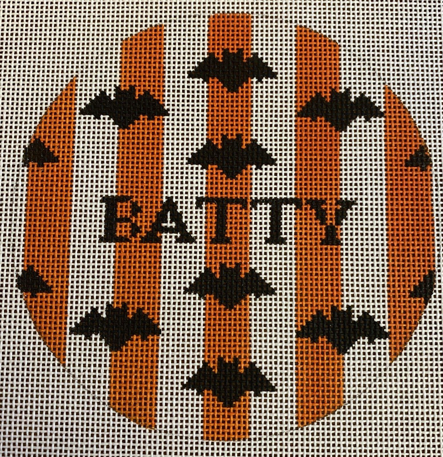Batty Halloween,18 ct.,4