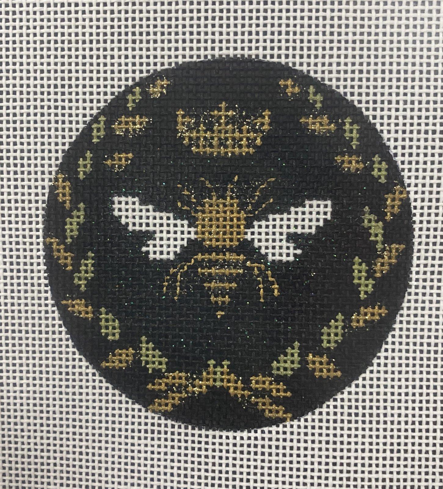 Bee on Black, 3R, 18M