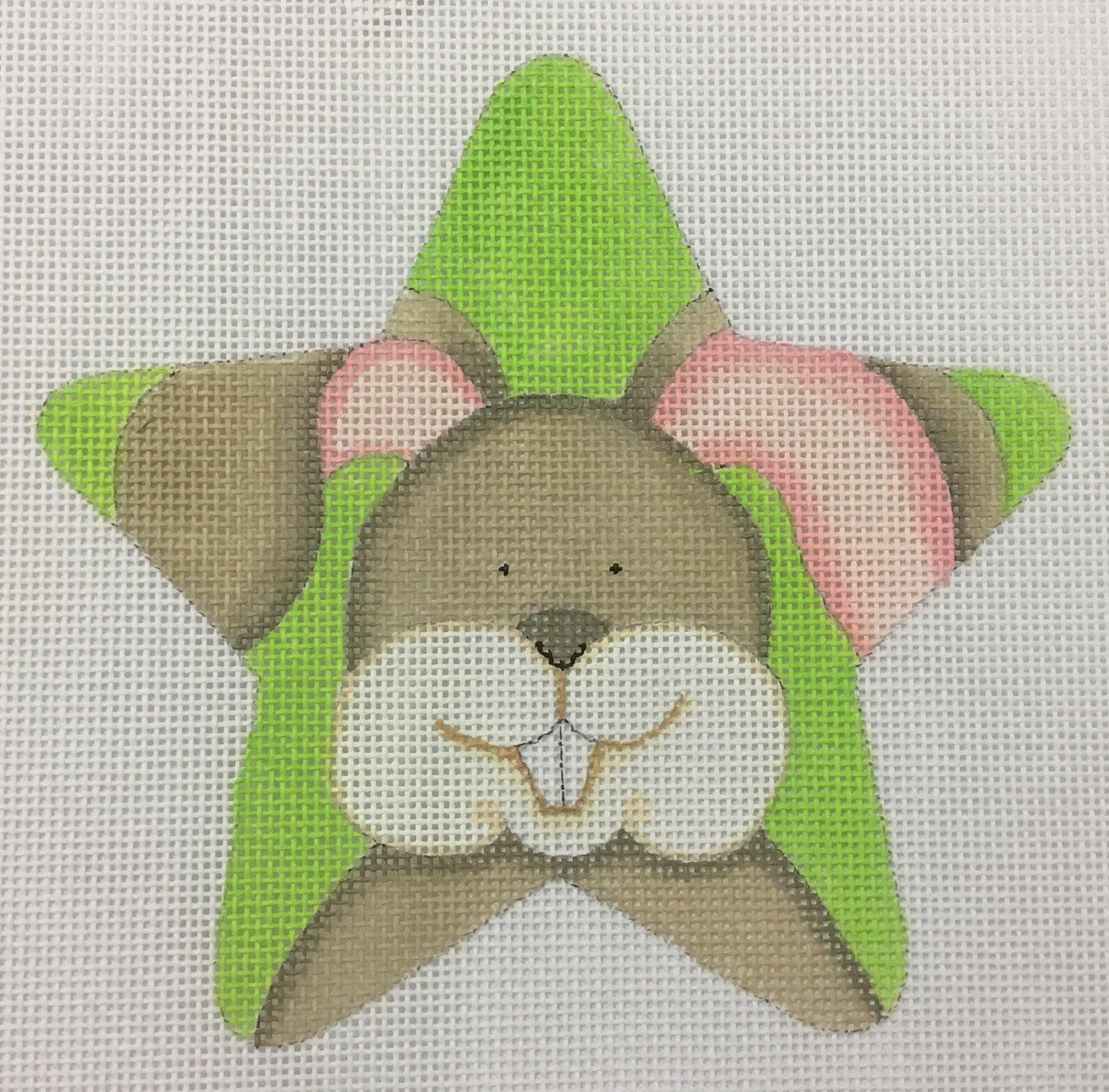 Bunny Star, 18M, 5.25