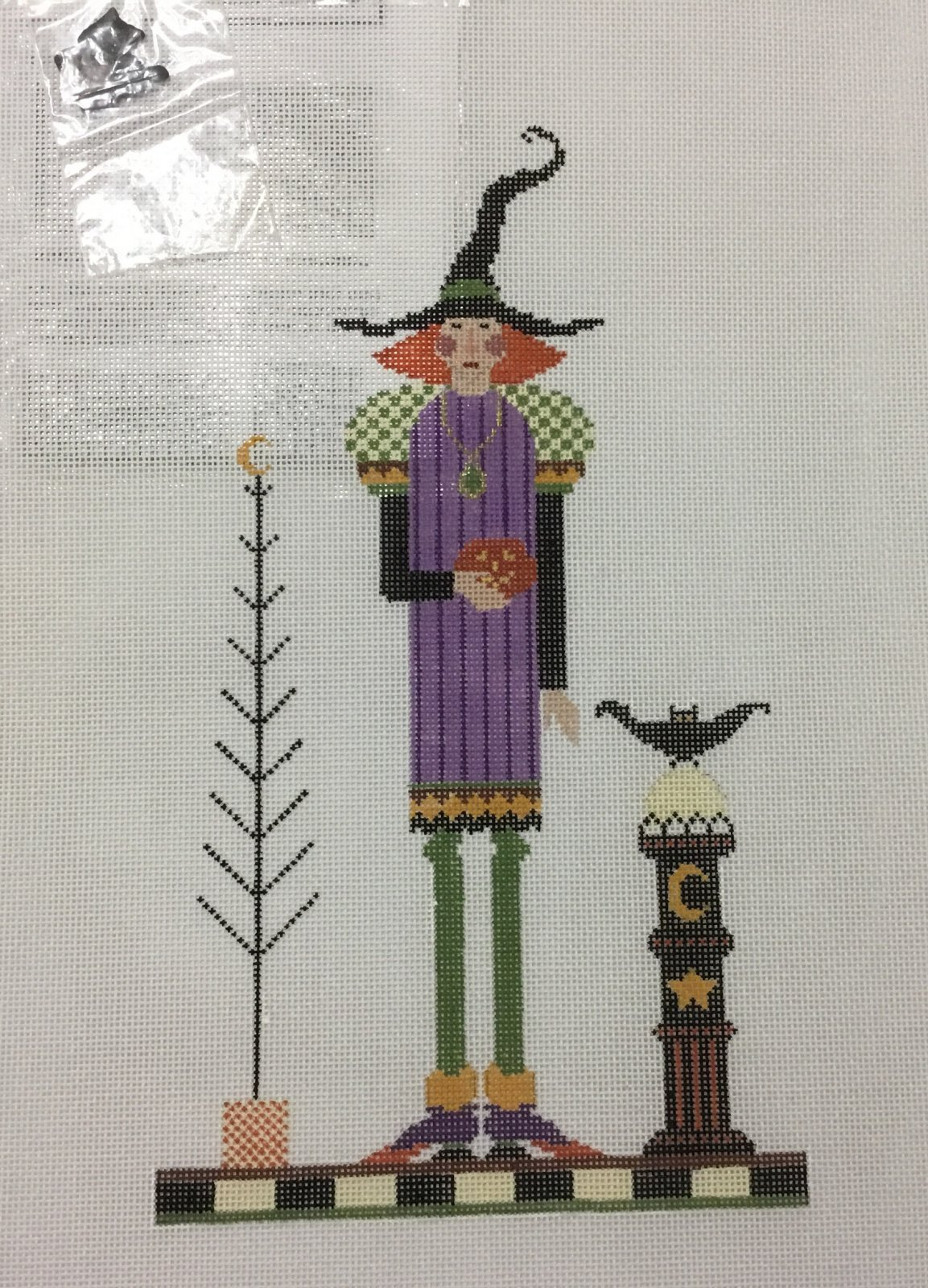 Brenna Witch, 18M, 6.25x11