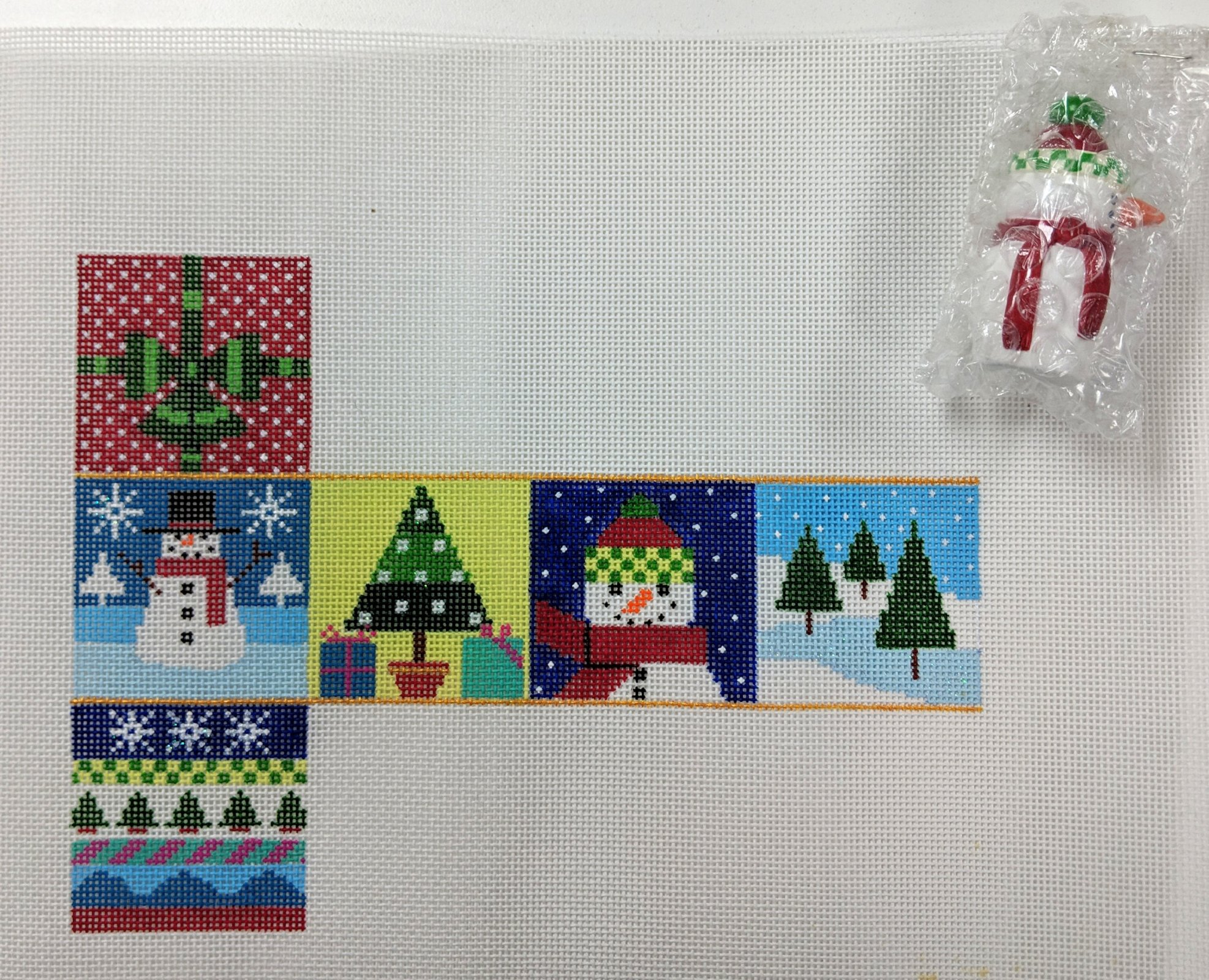 Christmas Snowman Jack in the Box, 18M, 2.25