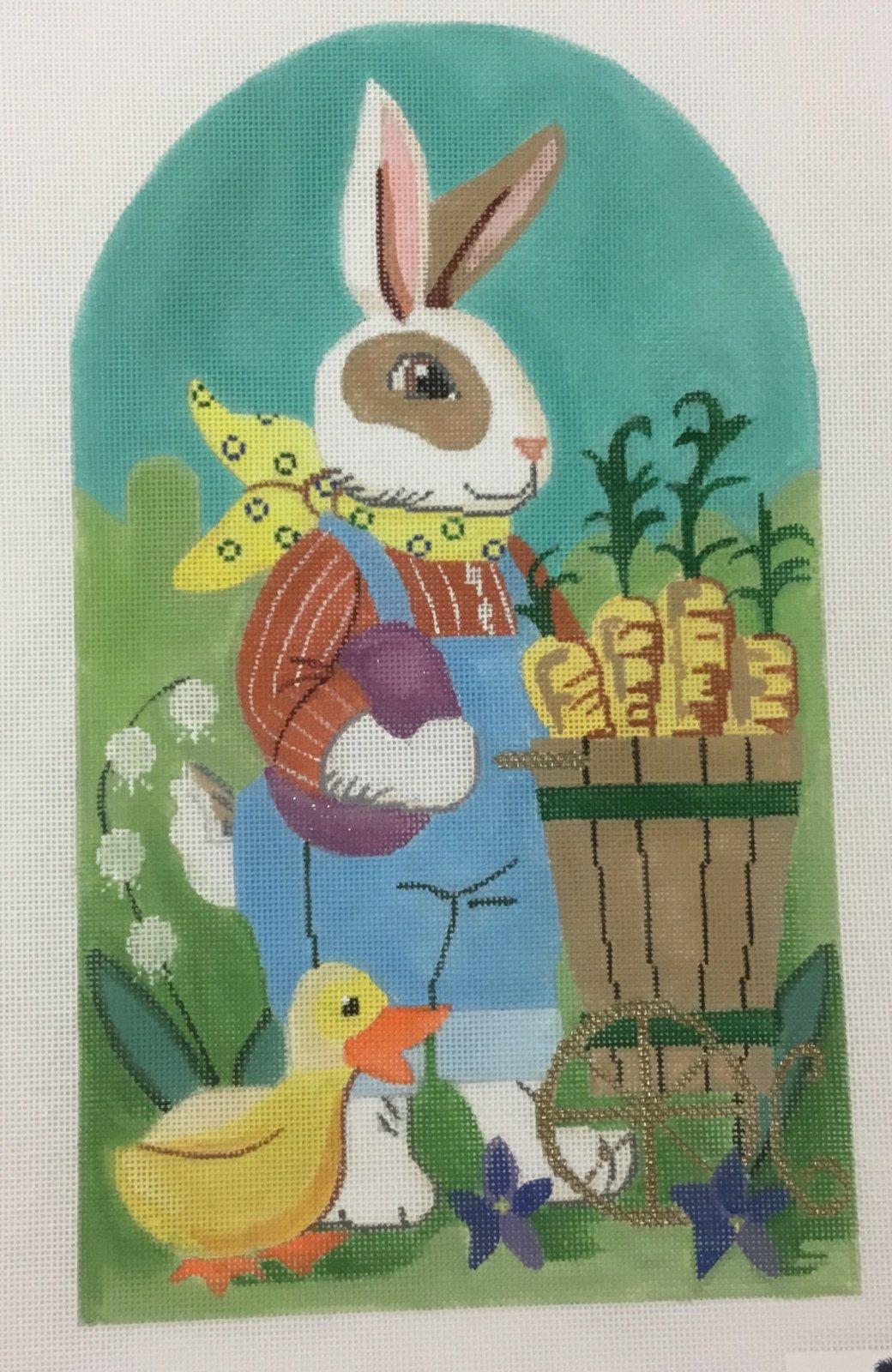 Bunny Boy Standup, 18M, 12.5x7.5