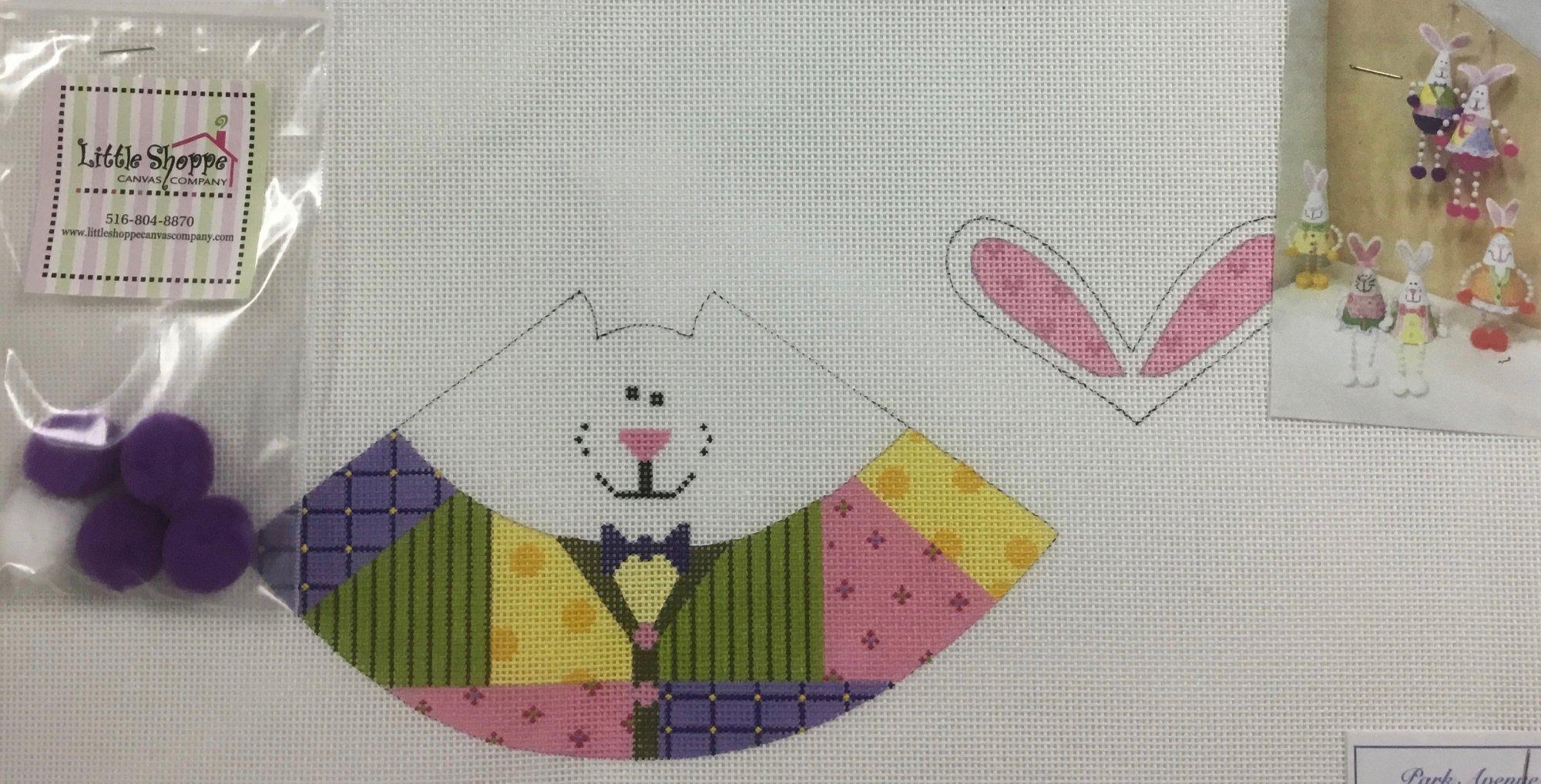 Mr. Bunny Cone,18 ct.,4