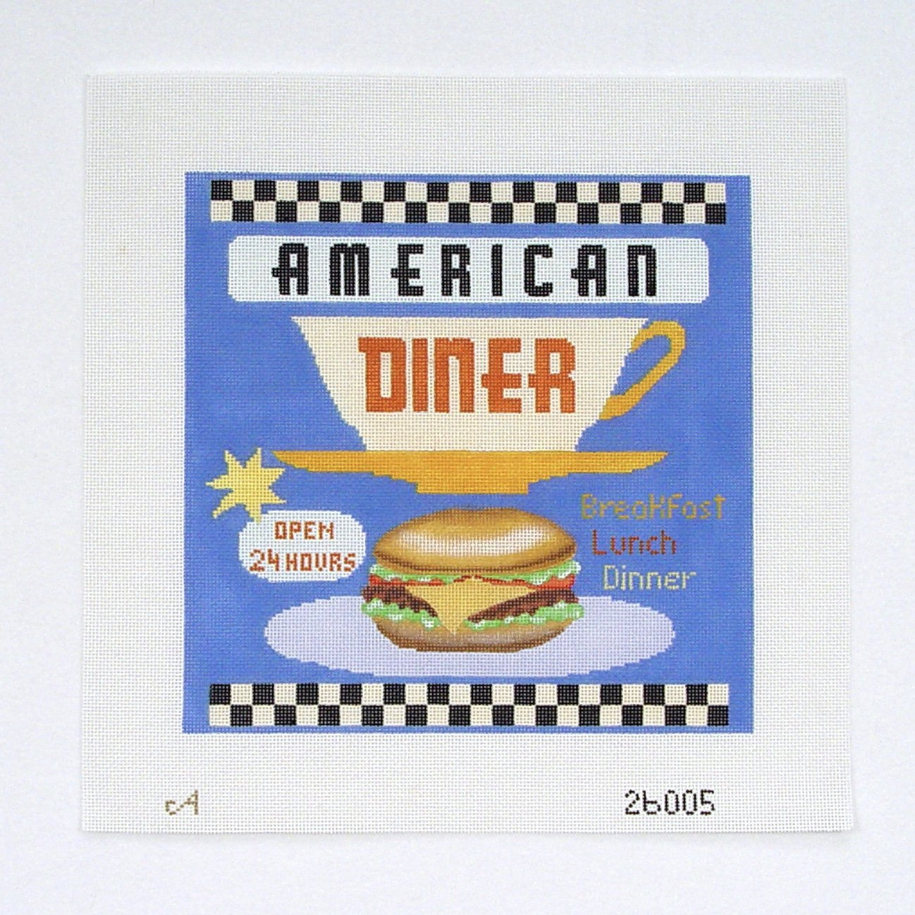26005 American Diner