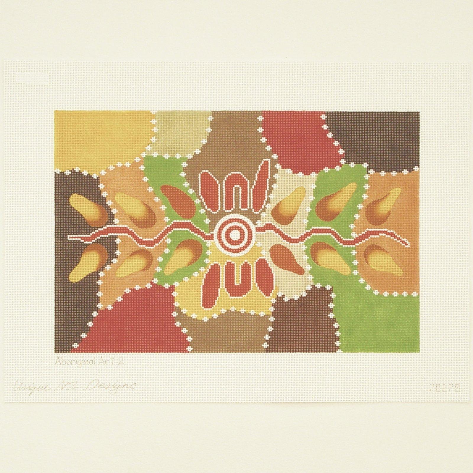 70270 Aboriginal Art II